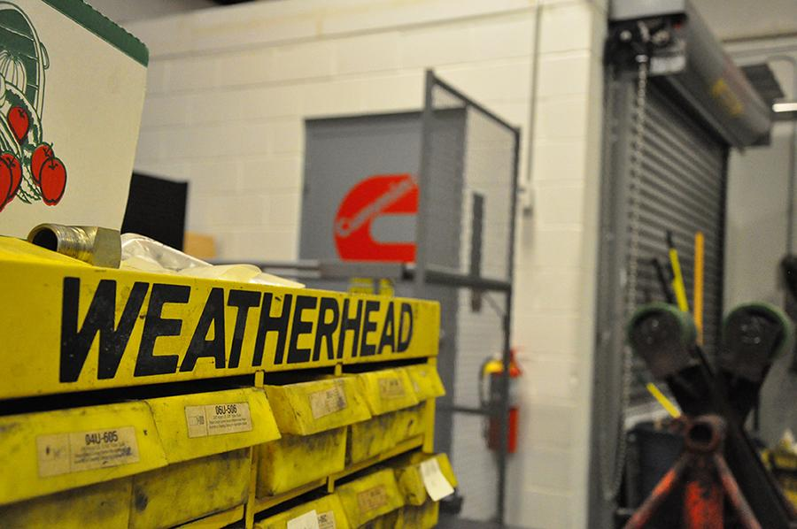 weatherhead equipment